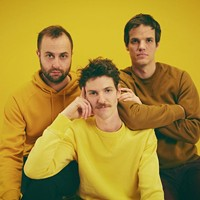 The Golden Age of Houndmouth