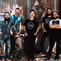 American Aquarium delivers depths of truth