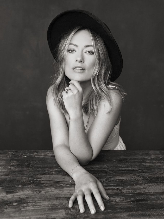 "Olivia Wilde, director of ""Booksmart."""