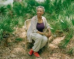 Suzanne Jackson.