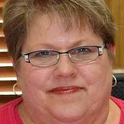 Joy Kerkhoff.
