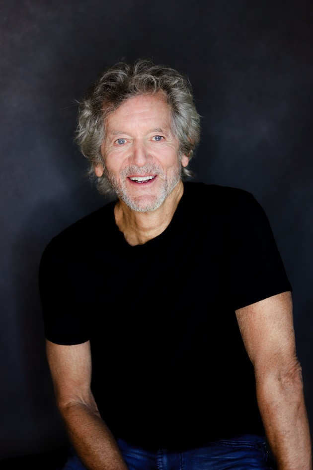 Rodney Crowell. - PHOTO COURTESY OF THE ARTIST