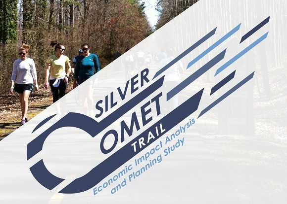 The Silver Comet Trail had a $461 million economic impact. A proposed expansion would increase that to $735 million, a 400 percent return on investment.