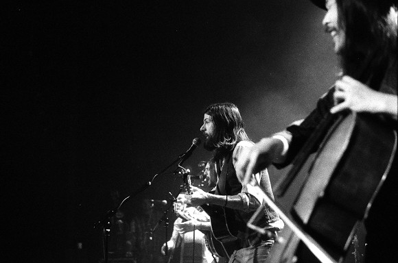 The Savannah Music Festival is chock-full of all-ages shows, like the Avett Brothers