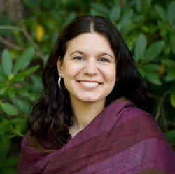 Maria Noel Groves
