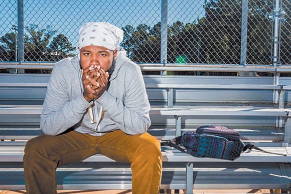 Savannah native Clay Hodges has a new EP to share.