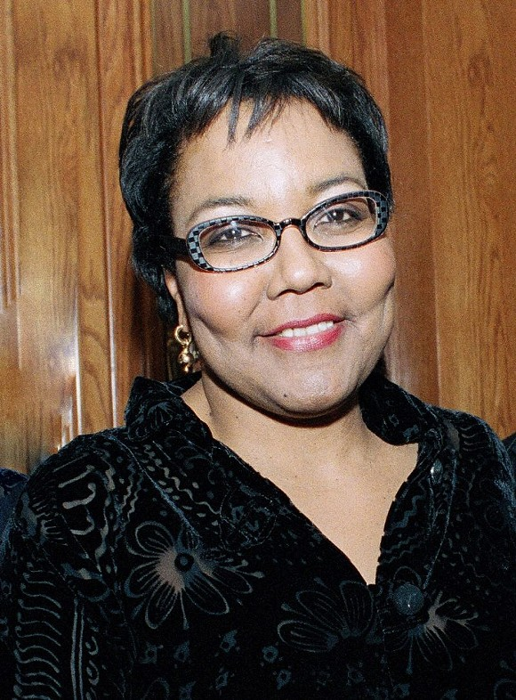 Julieanna Richardson