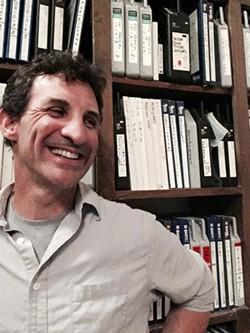 David Barbe