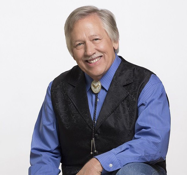 Grand Old Opry star John Conlee comes to Savannah.