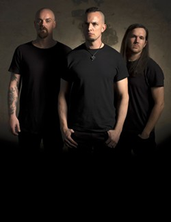 After years of playing lead guitar in Creed and Alter Bridge, Mark Tremonti has stepped into the spotlight.