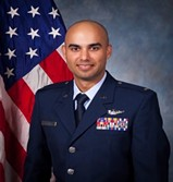 2nd Lt David 'Lani' Albandoz
