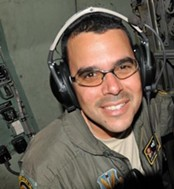 MSgt. Eric 'Quillo' Circuns