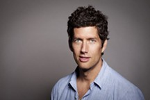 Better Than Ezra's Kevin Griffin
