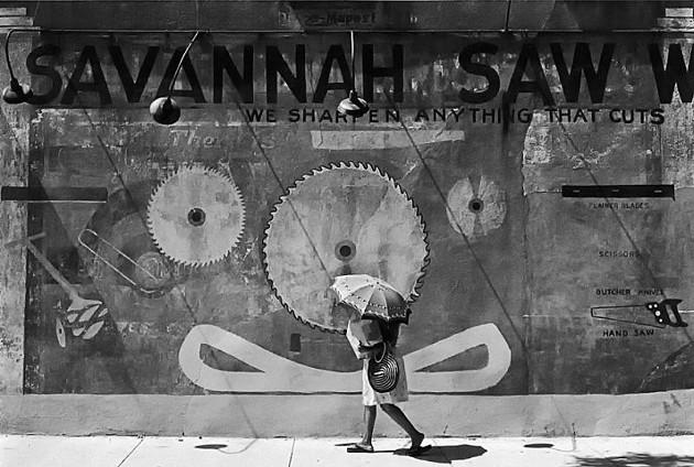 Savannah Saw Works, 1977.