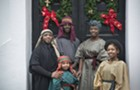 Theatre: Black Nativity