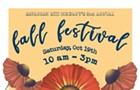 Savannah Bee Company's 2nd Annual Fall Festival
