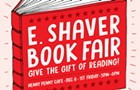 Holiday Book Fair at Henny Penny presented by E. Shaver Booksellers