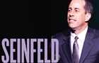 Comedy: Jerry Seinfeld