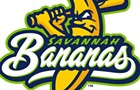 Savannah Bananas Bark in the Park