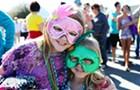 Tybee Island Mardi Gras
