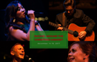 Key Change Cabaret: Rockin' Around the Christmas Cabaret