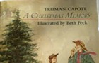 Lecture: Dr. Robert Strozier Reading of Truman Capote's 'A Christmas Memory'