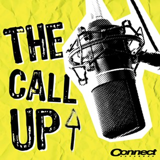 The Call Up: Episode 03 - Stopover Local Spotlight with Bero Bero
