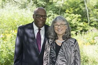 Savannah Book Festival: Kent Garrett and Jeanne Ellsworth