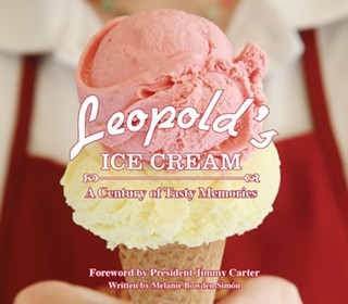 Leopold's Ice Cream: A story of family, dedication, and love