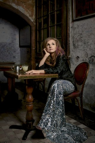 Patty Griffin & Lee Ann Womack