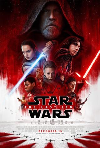 Review: Star Wars: The Last Jedi