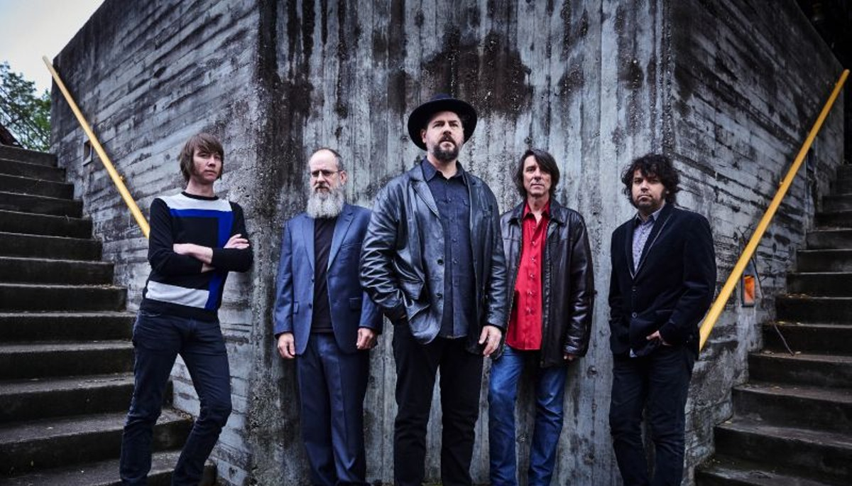 American Band: a Drive-By Truckers Q&A