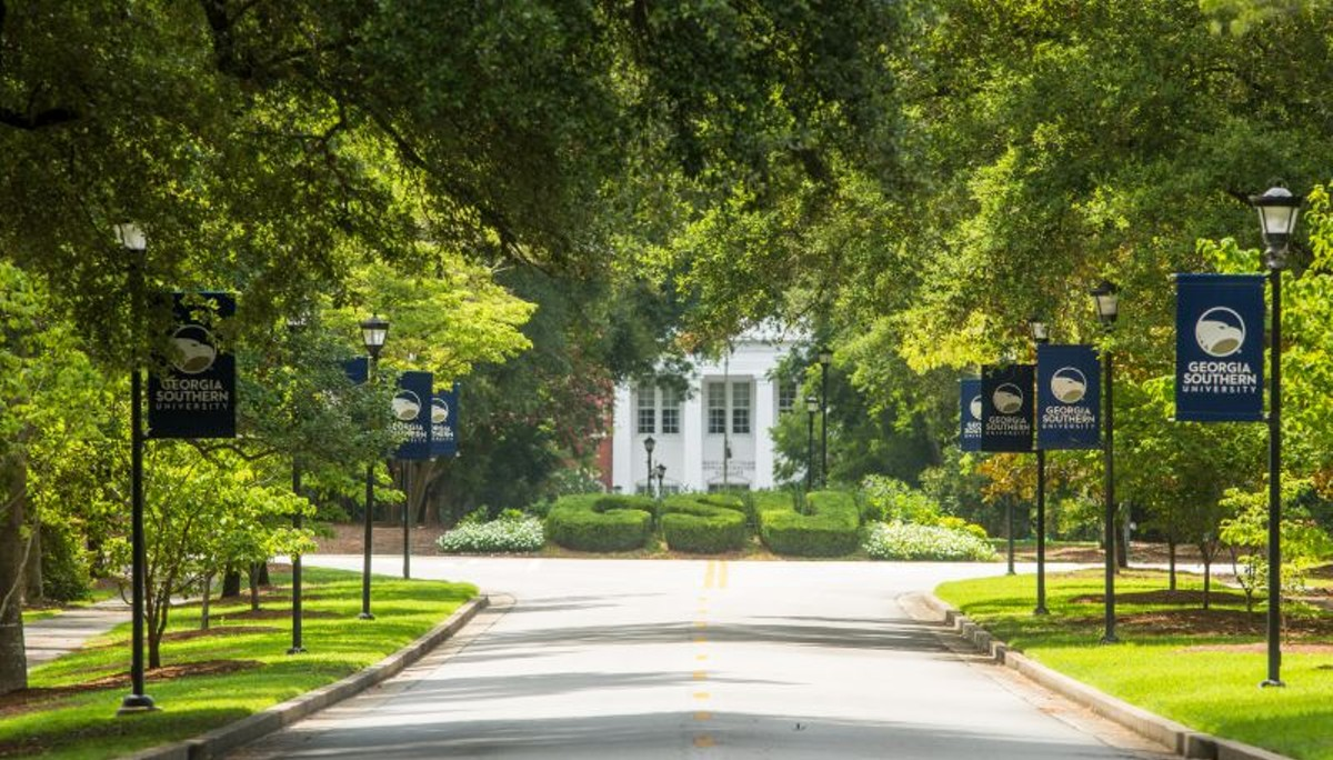 Georgia Southern faculty ask University System of Georgia to reconsider  COVID-19 protocol for fall