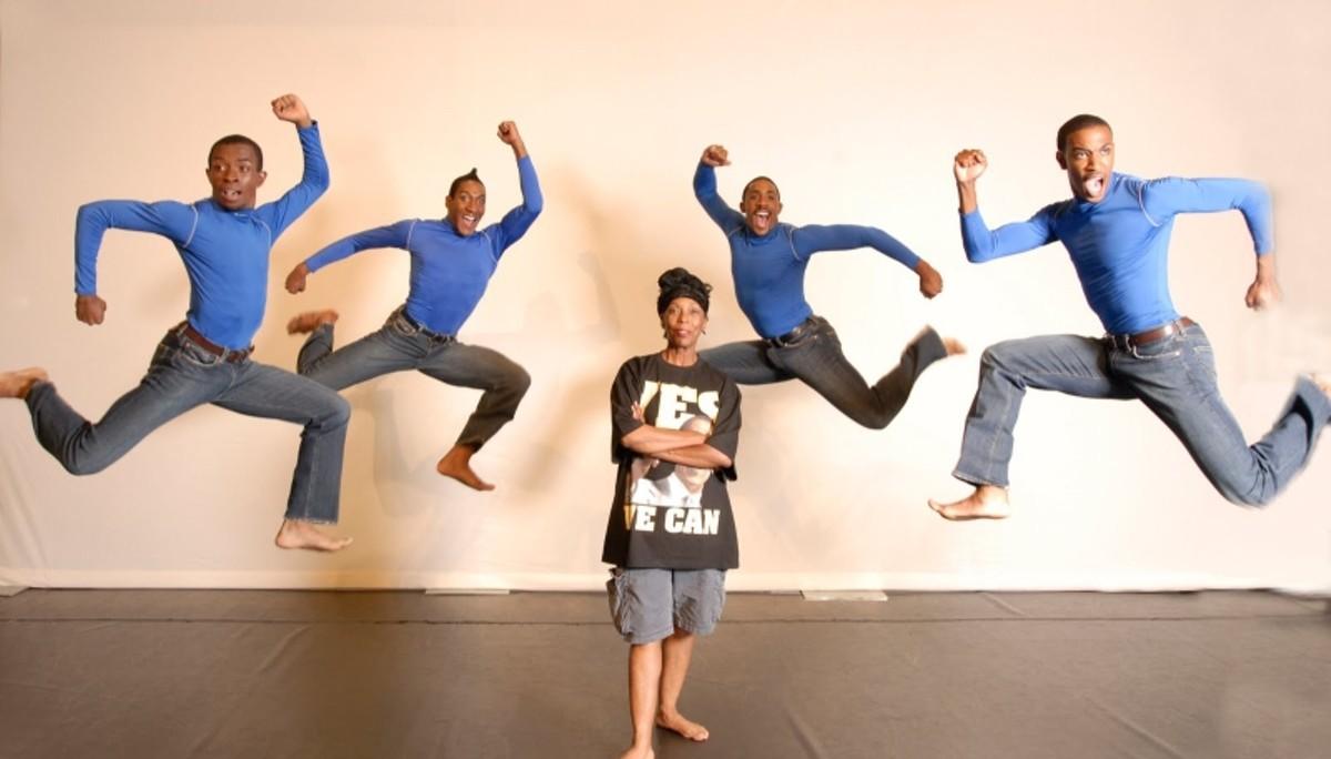 Black Heritage Festival: It's all art to Lula Washington