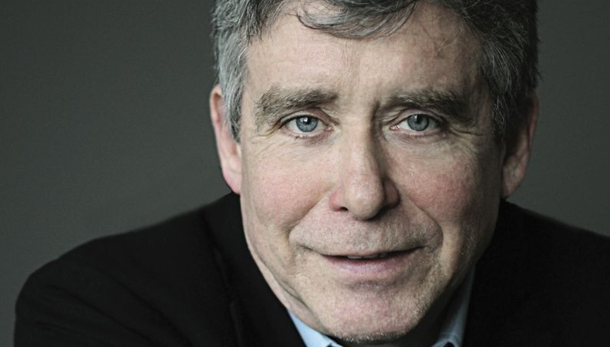 Savannah Book Festival: Jay McInerney's Bright Star