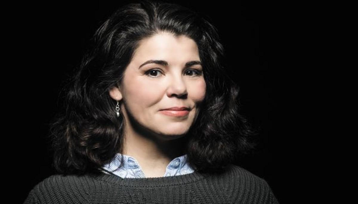 Savannah Book Festival:  A (Good) Conversation with Celeste Headlee