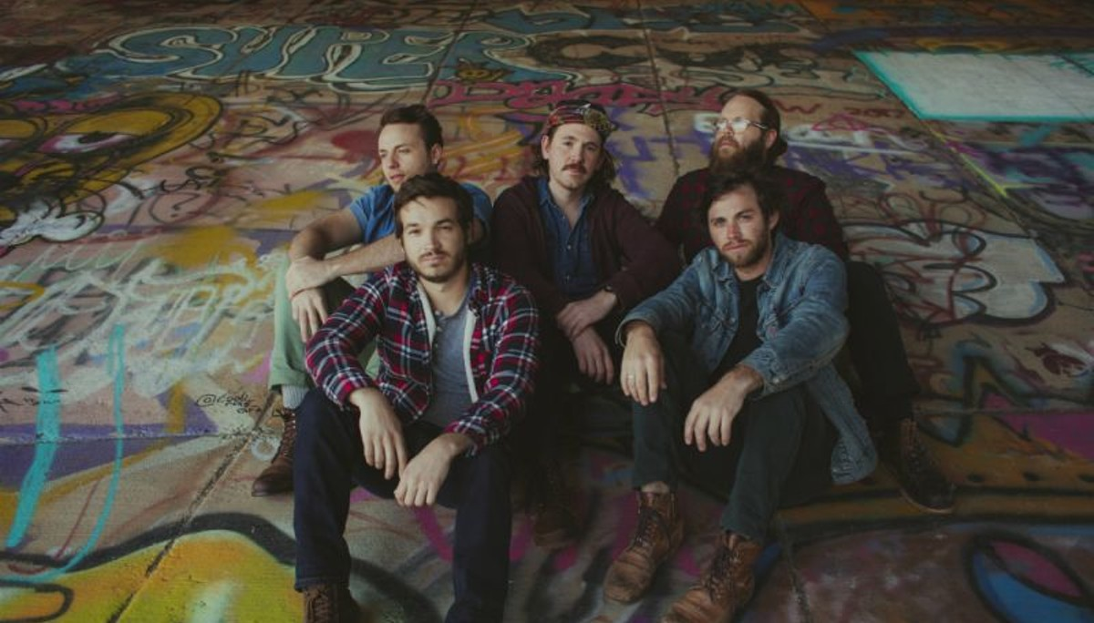 Athens indie-folk stars Family And Friends ready a debut album