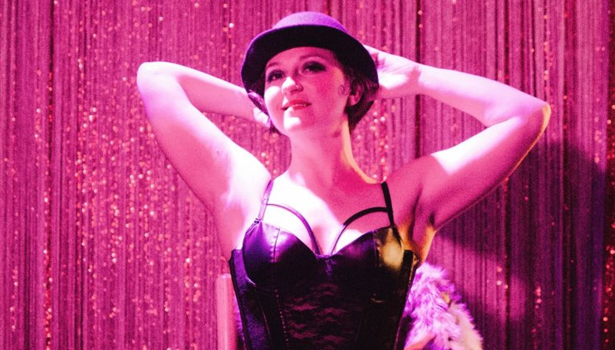 Savannah Stage Company sizzles with Cabaret