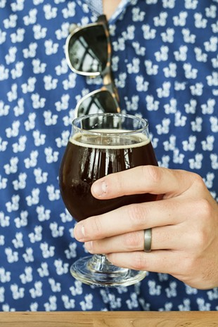 Brewed SAV: From coffee to kombucha to beer