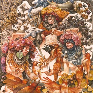 Album review: Baroness, 'Gold & Grey'