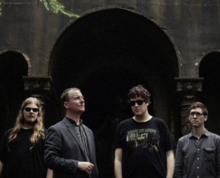 Protomartyr: Detroit's finest headline Dad Joke's One-Year Anniversary celebration
