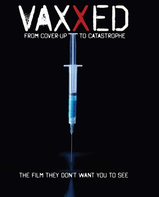 'Vaxxed' coming to Savannah
