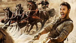 Review: Ben Hur