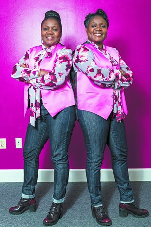 Komen Race for the Cure: More than pink