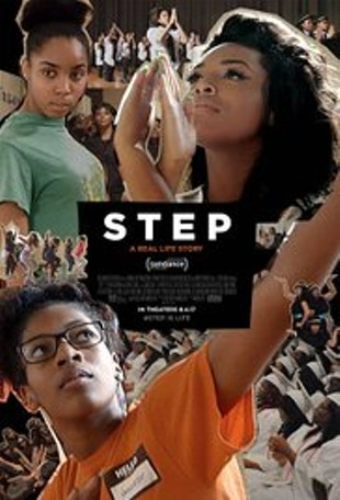 Review: Step
