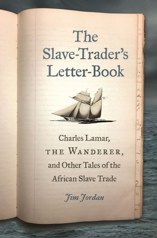 The story of a slave trader