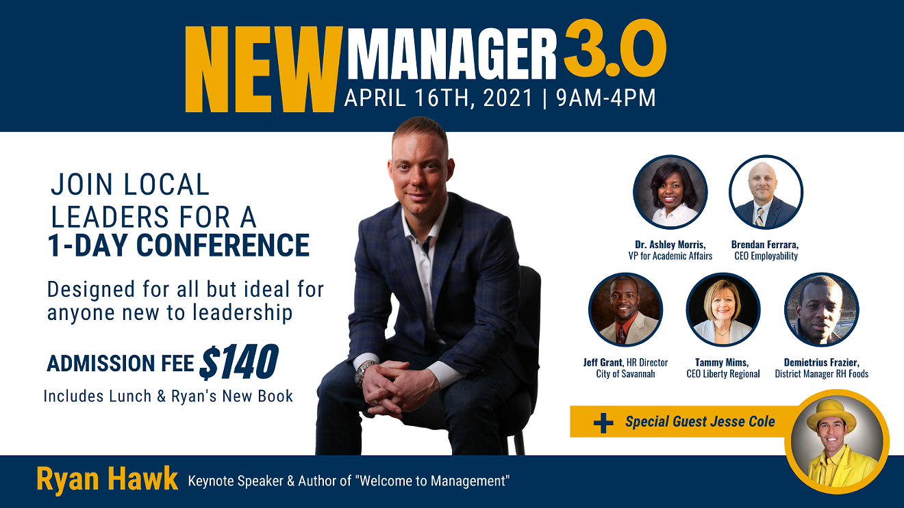 New Manager 3.0
