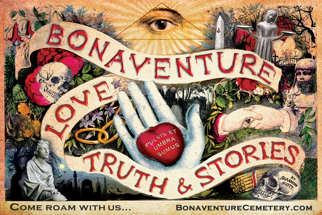 Love, Truth & Stories