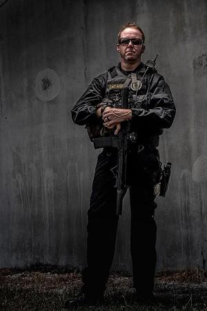 Gene Harley - PHOTO BY THOMAS CARLSON