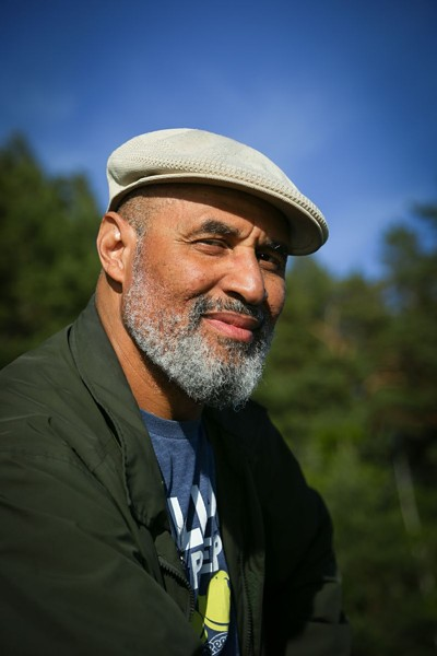 Tim Seibles, National Book Award nominee - JENNIFER MARSH